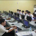 Học thực hành tin học trực tuyến