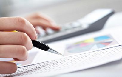 Bảy nguyên tắc cơ bản trong kế toán