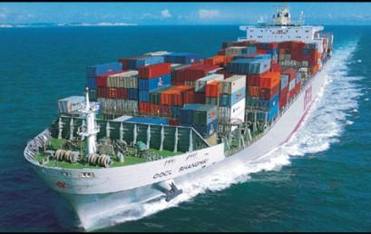 Quy trình xuất khẩu hàng hóa