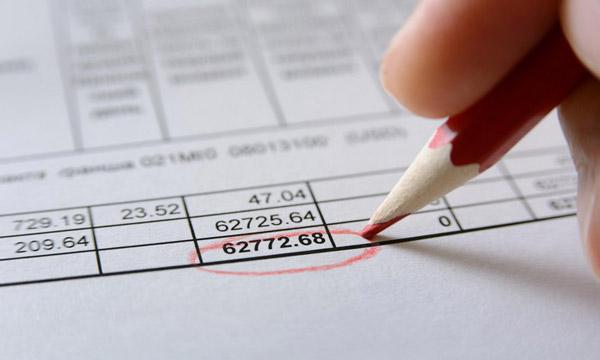 Cách hạch toán hóa đơn xuất dùng nội bộ