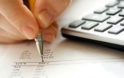 Lập báo cáo lưu chuyển tiền tệ theo phương pháp trực tiếp