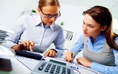 Cách lập tờ khai thuế thu nhập doanh nghiệp tạm tính
