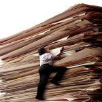 Cách sắp xếp chứng từ trong phòng kế toán