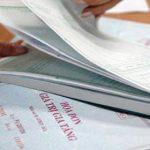 Cách viết hóa đơn giá trị gia tăng trong công ty xây dựng