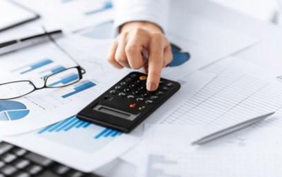Dạy thực hành kế toán thuế