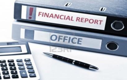 Dịch vụ làm báo cáo tài chính trong doanh nghiệp