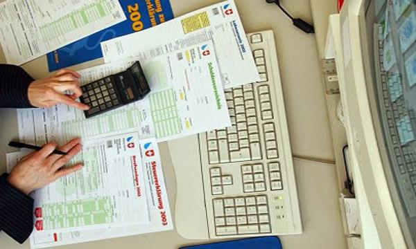 Dịch vụ làm báo cáo thuế