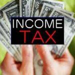 Điều chỉnh thuế thu nhập doanh nghiệp