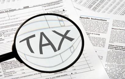 Giá tính thuế giá trị gia tăng