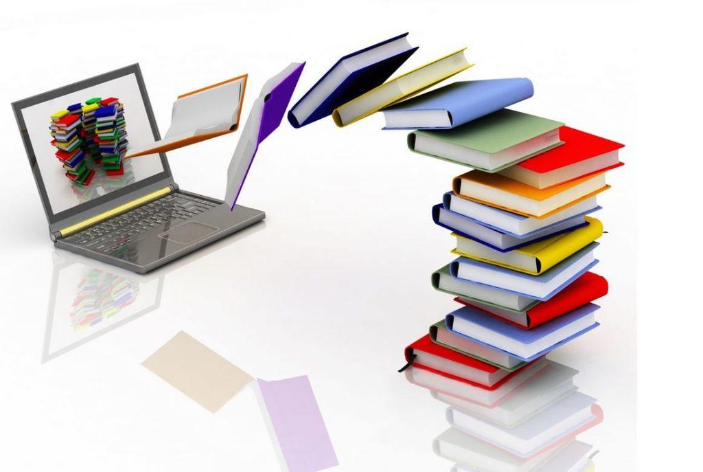Giáo trình kế toán Online