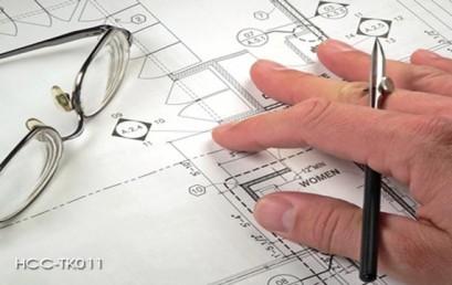 Học bóc tách dự toán xây dựng