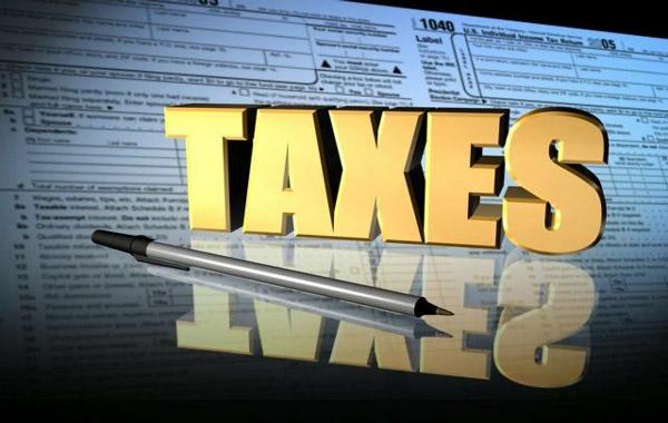Học làm kế toán thuế