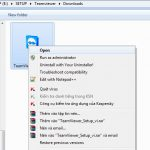 Sửa lỗi phần mềm Skype