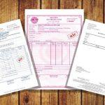 Kê khai hóa đơn bán ra thuế giá trị gia tăng