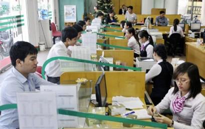 Kế toán nghiệp vụ huy động vốn trong ngân hàng