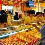 Kế toán trong doanh nghiệp vàng bạc, đá quý