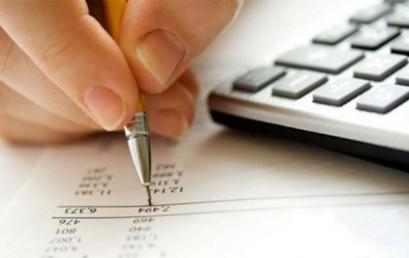 Kinh nghiệm lập báo cáo tài chính đẹp