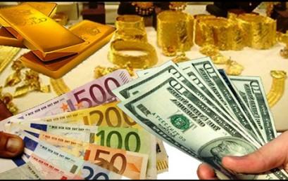Cách xử lý tiền mặt bị âm tại quỹ tiền mặt?