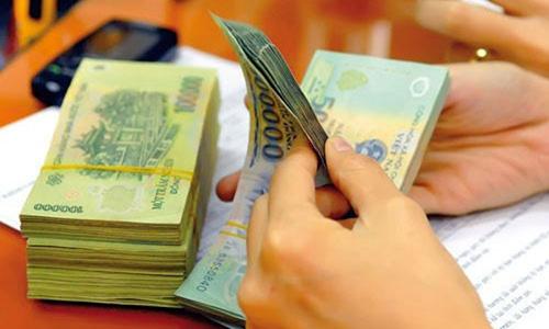 Lập bảng tài khoản kế toán