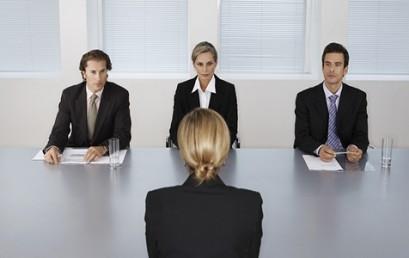 Những câu hỏi khi phỏng vấn xin việc