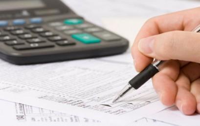 Phương pháp và căn cứ tính thuế TNDN