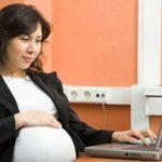 Quy định chế độ thai sản