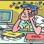 Thủ tục và thời gian thanh tra, kiểm tra quyết toán thuế
