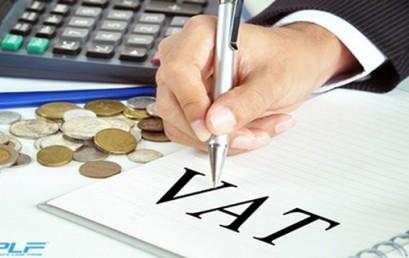 Cách tính thuế suất thuế giá trị gia tăng