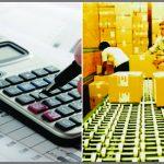 Tính giá thành sản phẩm theo phương pháp giản đơn