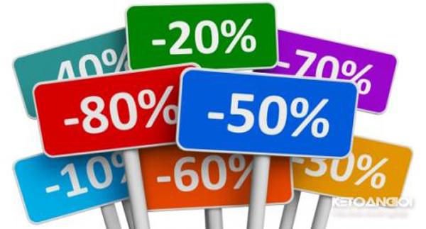 chiết khấu thương mại và cách hạch toán