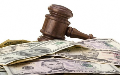Mức phạt vi phạm hành chính về chứng từ kế toán