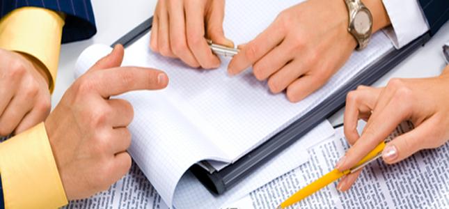 Cách xử lý chi phí đầu vào không có hóa đơn