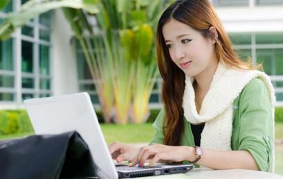 Vì sao nên học thực hành kế toán tại lamketoan.vn