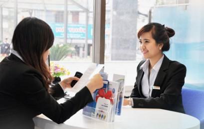 Dịch vụ báo cáo tài chính vay vốn ngân hàng