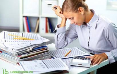 Địa điểm học kế toán ở đâu tốt nhất tại Hà Nội?