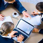 Quy trình kiểm toán báo cáo tài chính doanh nghiệp