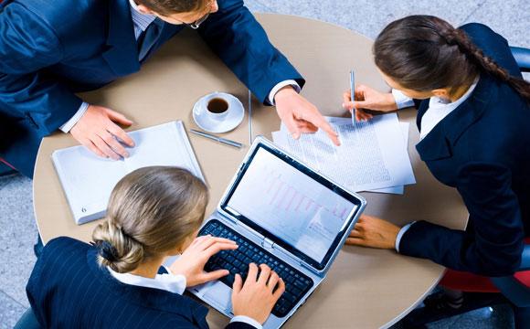 quy trình kiểm toán báo cáo tài chính