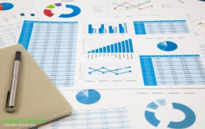 Tự học kế toán tại nhà cho người mới bắt đầu