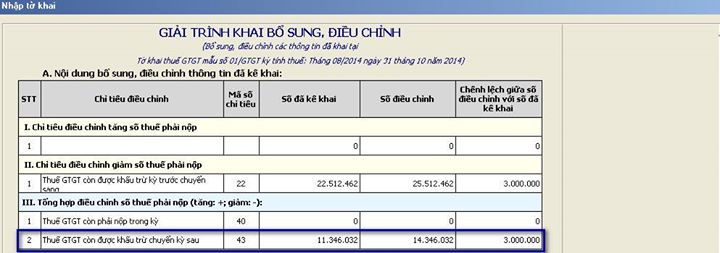 khai bo xung dieu chinh thue gtgt (10)