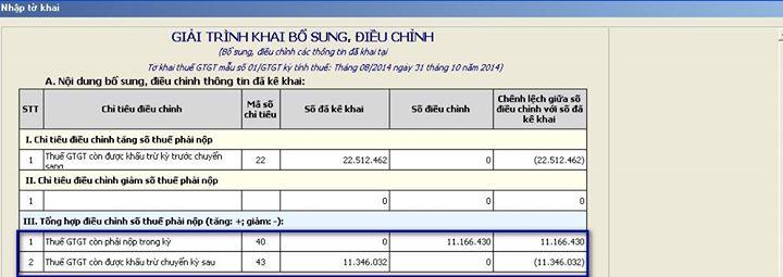 khai bo xung dieu chinh thue gtgt (9)