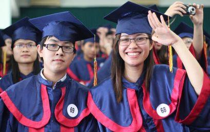 """5 """"lời nhắn nhủ"""" dành cho sinh viên kế toán sắp tốt nghiệp 2016"""