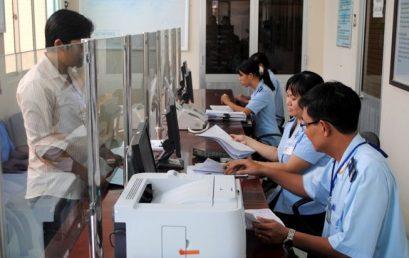 Mức phạt hành chính trong lĩnh vực quản lý giá, phí, lệ phí, hóa đơn