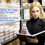 Nguyên tắc và phương pháp kế toán hàng tồn kho