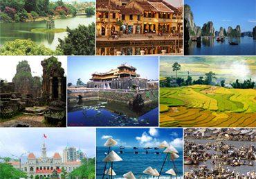Kế toán giá thành cho công ty du lịch nội địa