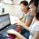 Cách học kế toán online qua mạng internet tại Kế Toán Việt Hưng
