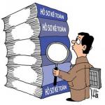 Hồ sơ – sổ sách – chứng từ quyết toán thuế trong các loại hình doanh nghiệp cụ thể