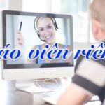 Học kế toán online: Giáo viên riêng – Kế Toán Việt Hưng