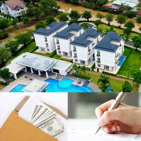 Mẫu giấy đề nghị thanh toán - Thủ tục thanh toán bảo hành công trình