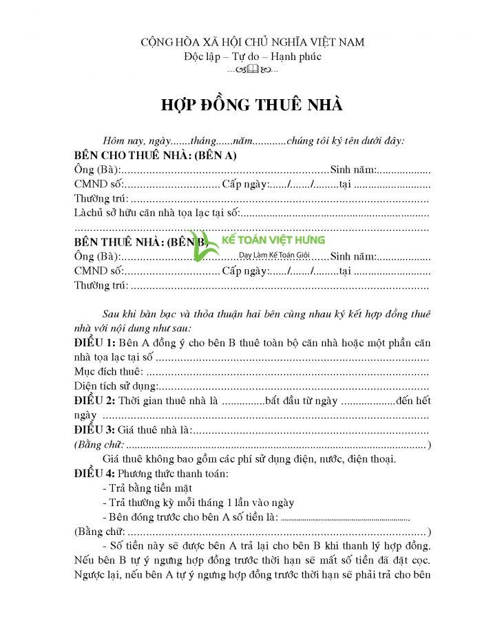 mau-hop-dong-thue-nha-kinh-doanh-chuyen-nghiep-nhat-2