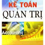 Bài tập kế toán quản trị – có lời giải: Bài số 1